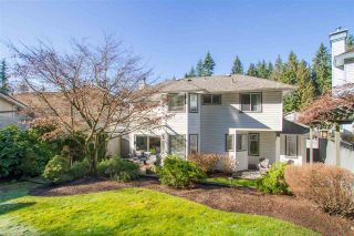Photo 19: 20 FLAVELLE Drive in Port Moody: Barber Street House for sale : MLS®# R2437428