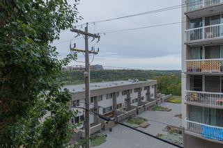 Photo 2: 308 9828 112 Street in Edmonton: Zone 12 Condo for sale : MLS®# E4263767