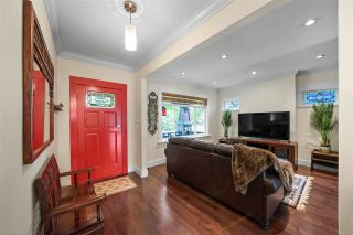 Photo 7: 2360 E 4TH Avenue in Vancouver: Grandview Woodland House for sale (Vancouver East)  : MLS®# R2584932