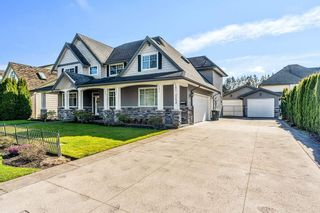 Photo 31: 21624 44A AVENUE in Langley: Murrayville House for sale : MLS®# R2547428