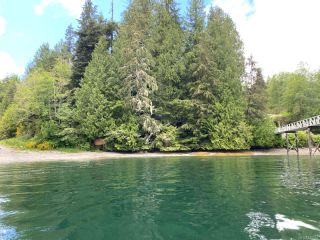 Main Photo: 0 Cape Beale Trail in BAMFIELD: PA Bamfield Land for sale (Port Alberni)  : MLS®# 839964