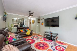 """Photo 9: 410 8068 120A Street in Surrey: Queen Mary Park Surrey Condo for sale in """"Melrose Place"""" : MLS®# R2464731"""