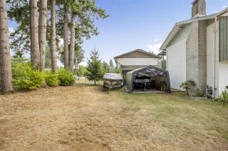 Photo 22: 7760 ROOK Crescent in Mission: Mission BC House for sale : MLS®# R2497953