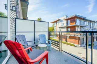 """Photo 21: 160 2228 162 Street in Surrey: Grandview Surrey Townhouse for sale in """"Breeze"""" (South Surrey White Rock)  : MLS®# R2612887"""