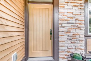 """Photo 4: 12 35846 MCKEE Road in Abbotsford: Abbotsford East Townhouse for sale in """"SANDSTONE RIDGE"""" : MLS®# R2505924"""