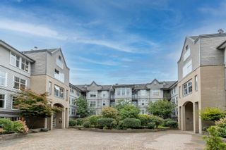 """Photo 25: 418 20200 56 Avenue in Langley: Langley City Condo for sale in """"The Bentley"""" : MLS®# R2612612"""