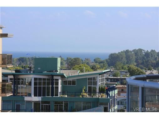 Photo 19: Photos: 1106 1020 View St in VICTORIA: Vi Downtown Condo for sale (Victoria)  : MLS®# 701380