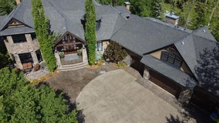 Photo 50: 56 Uplands Way SW in Rural Rocky View County: Rural Rocky View MD Detached for sale : MLS®# A1105524