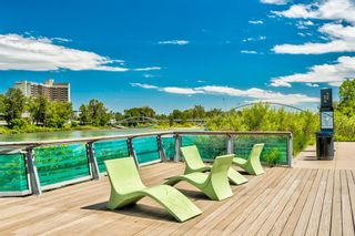 Photo 27: 1409 550 Riverfront Avenue SE in Calgary: Downtown East Village Apartment for sale : MLS®# A1121115
