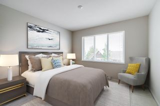 """Photo 19: 77 1305 SOBALL Street in Coquitlam: Burke Mountain Townhouse for sale in """"Tyneridge North"""" : MLS®# R2601388"""