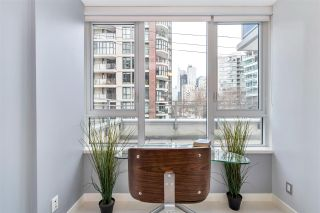 """Photo 19: 505 1009 HARWOOD Street in Vancouver: West End VW Condo for sale in """"MODERN"""" (Vancouver West)  : MLS®# R2536507"""