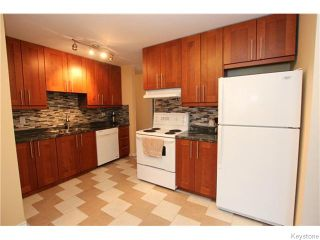 Photo 6: 85 Summerfield Way in Winnipeg: North Kildonan Residential for sale (North East Winnipeg)  : MLS®# 1605635