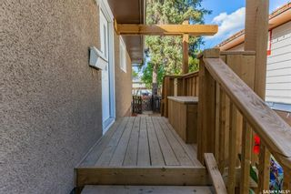 Photo 28: 434 113th Street West in Saskatoon: Sutherland Residential for sale : MLS®# SK870603