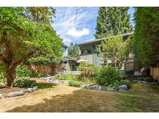 Photo 20: 1191 WELLINGTON Drive in North Vancouver: Lynn Valley House for sale : MLS®# V1138202