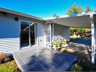 Photo 21: 2107 STADACONA DRIVE in COMOX: CV Comox (Town of) House for sale (Comox Valley)  : MLS®# 778138
