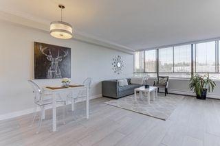 Photo 8: 1008 460 WESTVIEW Street in Coquitlam: Coquitlam West Condo for sale : MLS®# R2468108