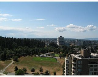 Photo 8: 2101 5885 OLIVE Avenue in Burnaby: Metrotown Condo for sale (Burnaby South)  : MLS®# V664619