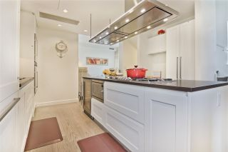 """Photo 8: TH3 3355 BINNING Road in Vancouver: University VW Townhouse for sale in """"BINNING TOWER"""" (Vancouver West)  : MLS®# R2554024"""