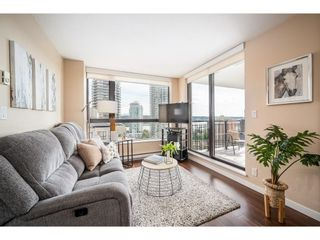 """Photo 7: 1507 833 AGNES Street in New Westminster: Downtown NW Condo for sale in """"THE NEWS"""" : MLS®# R2617269"""