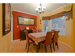 """Photo 6: 15 8291 GENERAL CURRIE Road in Richmond: Brighouse South Townhouse for sale in """"THE GARDENS"""" : MLS®# V1034981"""