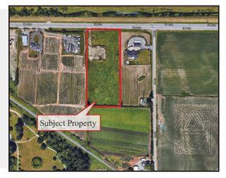 Photo 1: 15526 64 Avenue in Surrey: Sullivan Station Land for sale : MLS®# R2458127