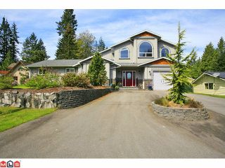 Photo 1: 4637 198A Street in Langley: Langley City House for sale : MLS®# F1112685