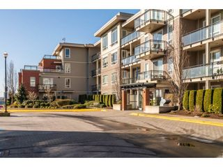 """Photo 23: A207 20211 66 Avenue in Langley: Willoughby Heights Condo for sale in """"Elements"""" : MLS®# R2551751"""