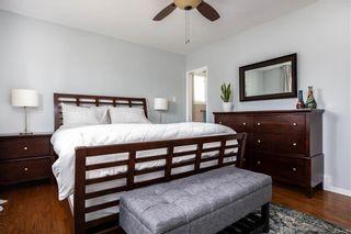 Photo 18: 6 Sandham Crescent in Winnipeg: Residential for sale (1H)  : MLS®# 202109107