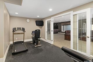 Photo 36: 5 501 Cartwright Street in Saskatoon: The Willows Residential for sale : MLS®# SK866921