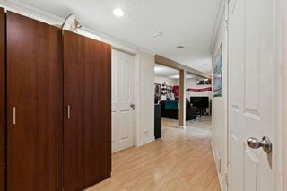 Photo 20: 204 4500 39 Street NW in Calgary: Varsity Row/Townhouse for sale : MLS®# A1106912