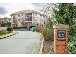 "Photo 24: C414 8929 202 Street in Langley: Walnut Grove Condo for sale in ""THE GROVE"" : MLS®# R2536521"