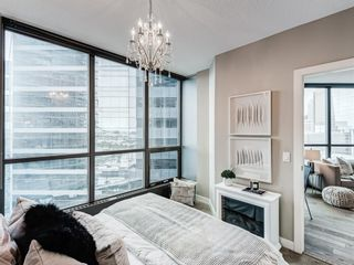 Photo 15: 910 225 11 Avenue SE in Calgary: Beltline Apartment for sale : MLS®# A1068371