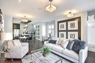 Main Photo: 608 15 Street NW in Calgary: Hillhurst Detached for sale : MLS®# A1151531