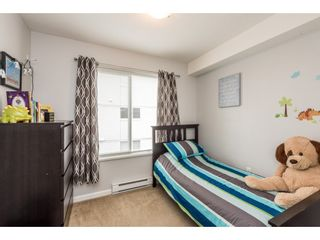 """Photo 16: 313 5465 203 Street in Langley: Langley City Condo for sale in """"STATION 54"""" : MLS®# R2206615"""