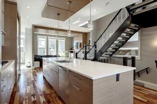 Photo 8: 2019 41 Avenue SW in Calgary: Altadore Semi Detached for sale : MLS®# C4235237