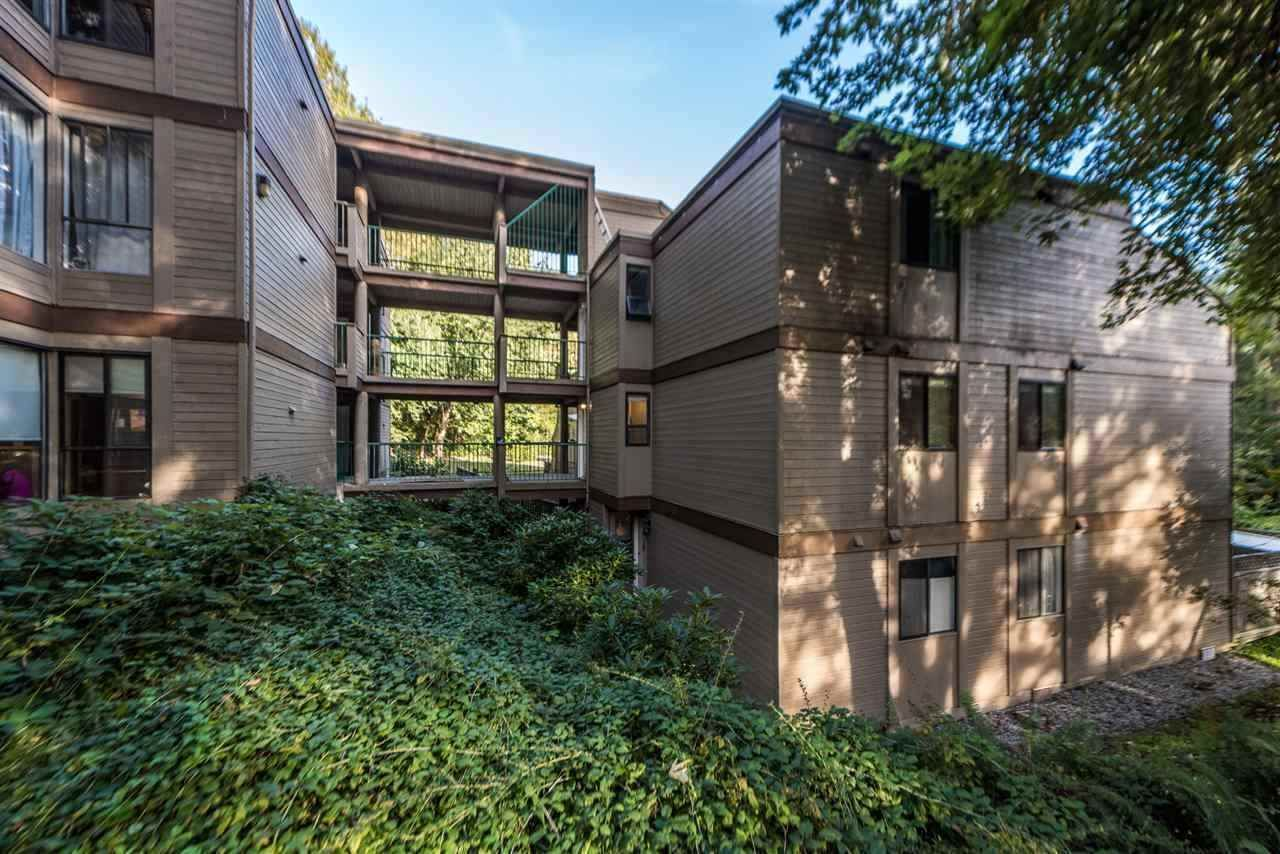 Main Photo: 302 9129 CAPELLA Drive in Burnaby: Simon Fraser Hills Condo for sale (Burnaby North)  : MLS®# R2568036