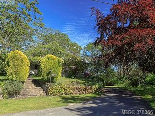Photo 2: 3505 James Hts in VICTORIA: SE Cedar Hill House for sale (Saanich East)  : MLS®# 759789