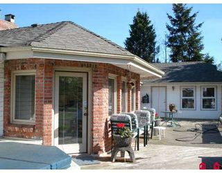 Photo 5: 2145 168TH Street in Surrey: Grandview Surrey House for sale (South Surrey White Rock)  : MLS®# F2712089