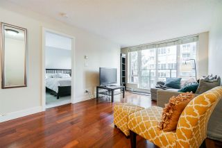Photo 1: 608 1088 RICHARDS Street in Vancouver: Yaletown Condo for sale (Vancouver West)  : MLS®# R2526057