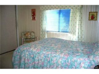 Photo 7:  in VICTORIA: VR Glentana Manufactured Home for sale (View Royal)  : MLS®# 442156