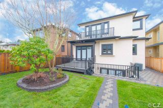 """Photo 16: 3078 W 20TH Avenue in Vancouver: Arbutus House for sale in """"ARBUTUS"""" (Vancouver West)  : MLS®# R2020937"""
