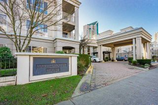 "Photo 25: 222 3098 GUILDFORD Way in Coquitlam: North Coquitlam Condo for sale in ""MARLBOROUGH HOUSE"" : MLS®# R2543430"