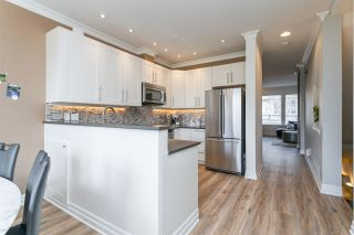 """Photo 4: 55 14952 58 Avenue in Surrey: Sullivan Station Townhouse for sale in """"Highbrae"""" : MLS®# R2561651"""