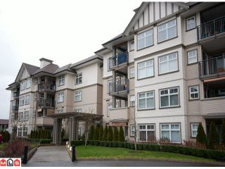 """Photo 1: 240 27358 32ND Avenue in Langley: Aldergrove Langley Condo for sale in """"WILLOWCREEK PHASE 4"""" : MLS®# F1104226"""