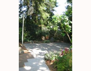 Photo 9: 2608 DERBYSHIRE Way in North_Vancouver: Blueridge NV House for sale (North Vancouver)  : MLS®# V779308