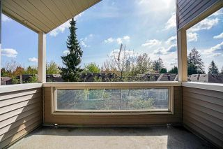 "Photo 19: 314 932 ROBINSON Street in Coquitlam: Coquitlam West Condo for sale in ""The Shaughnessy"" : MLS®# R2575721"
