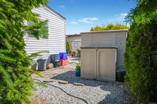 Photo 28: 117 6325 Metral Dr in : Na Pleasant Valley Manufactured Home for sale (Nanaimo)  : MLS®# 878388
