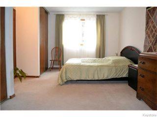 Photo 8: 88 Greensboro Square in Winnipeg: Fort Garry / Whyte Ridge / St Norbert Residential for sale (South Winnipeg)  : MLS®# 1605626