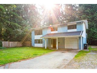 Photo 1: 3625 208 Street in langley: Brookswood Langley House for sale (Langley)  : MLS®# R2496320