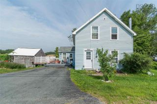 Photo 1: 5615 Prospect Road in New Minas: 404-Kings County Residential for sale (Annapolis Valley)  : MLS®# 202124439